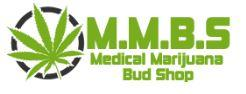Medical Marijuana Bud Shop